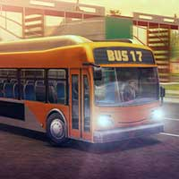 Bus Simulator 17 Android thumb