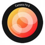 Camera FV-5 3.32 APK Photography APP Android