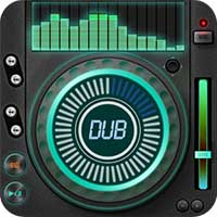 Dub Music Player Android thumb