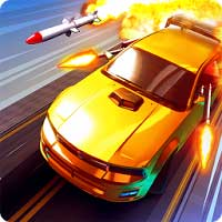 Fastlane: Road to Revenge 1.43.1.6360 Apk + Mod for Android