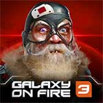 Galaxy on Fire 3 - Manticore 1.6.8 Apk + Mod Unlocked + Data