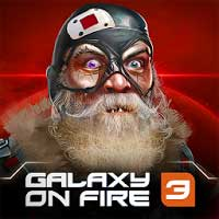 Galaxy on Fire 3 - Manticore Android thumb
