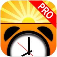 Gentle Wakeup Pro Alarm Clock Android thumb