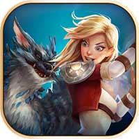 Heroes of Arca Android thumb