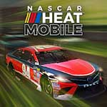 NASCAR Heat Mobile 1.3.2 Apk + Mod Money + Data for Android
