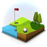 OK Golf 2.2.0 Apk + Mod Unlocked + Data for Android