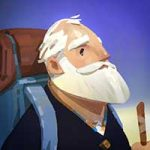 Old Man's Journey 1.1 Full Apk + Data for Android