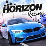 Racing Horizon Unlimited Race 1.0.8 Apk + Mod for Android