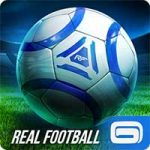 Real Football 1.3.2 Apk Latest version for Android