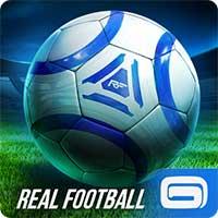 Real Football Android thumb