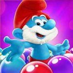 Smurfs Bubble Story Android thumb