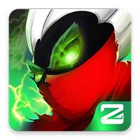 Stickman Legends Shadow Wars Android thumb