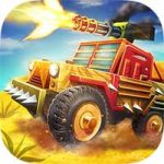 Zombie Offroad Safari 1.2.1 Apk + Mod Unlocked + Data for Android