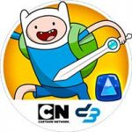 Adventure Time Puzzle Quest 2.00 Apk + Mod for Android