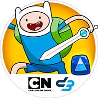 Adventure Time Puzzle Quest Android thumb