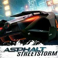 Asphalt Street Storm Racing Android thumb