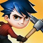 Chibi Survivor Weather Lord 1.4 Apk + Mod Money for Android