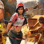 DEAD PLAGUE: Zombie Outbreak 1.2.5 Apk + Mod + Data for Android