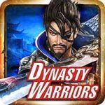 Dynasty Warriors: Unleashed 1.0.10.3 Apk + Mod + Data for Android
