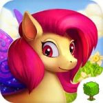 Fairy Farm - Games for Girls 3.0.2 Apk + Mod + Data for Android