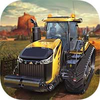 Farming Simulator 18 Android thumb
