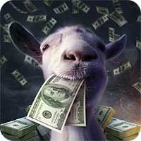 Goat Simulator Payday Android thumb