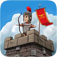 Grow Empire: Rome 1.3.84 Apk + Mod for Android
