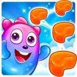 Gummy Paradise 0.0.6 Apk + Mod Live for Android