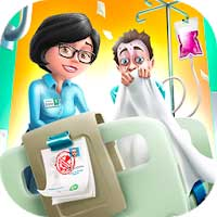 My Hospital 1.1.91 Apk + Mod for Android