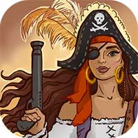 Pirate Mosaic Puzzle Android thumb