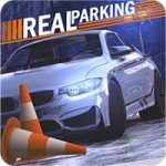 Real Car Parking 2017 1.3 Apk + Mod Money for Android