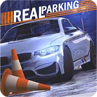 Real Car Parking 2017 Android thumb