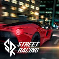 SR: Racing Android thumb