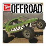 TE Offroad Plus 1.65 Full Apk + Data for Android