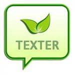 Texter SMS Pro Messaging Android thumb