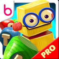 Toy Blast Party Time Pro (Ad Free) Android thumb