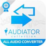 All Video Audio Converter PRO Android thumb