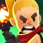 Almost a Hero 1.6.1 Apk + Mod Money for Android