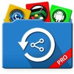 APK Backup/Share/Restore PRO 1.0 Apk for Android