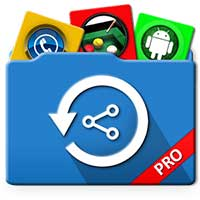 APK Backup/Share/Restore PRO Android thumb