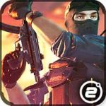 Counter Terrorist 2-Gun Strike 1.05 Apk + Mod for Android