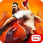 Dead Rivals - Zombie MMO 0.2.5 Apk + Data for Android
