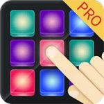 Electro Drum Pad Pro 1.2.2 Apk for Android