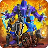 Epic Battle Simulator 2 1.4.40 Apk + Mod Money for Android