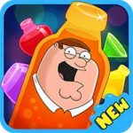 Family Guy Freakin Mobile Game 1.6.2 Apk + Mod for Android