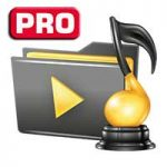 Folder Player Pro 4.2.3.1 Apk for Android