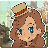 Layton's Mystery Journey Android thumb