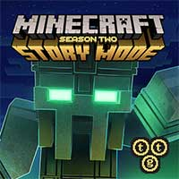 Minecraft: Story Mode - Season Two 1 11 Apk + Data Android