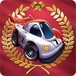 Mini Motor Racing Android thumb