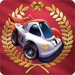 Mini Motor Racing Android thumb